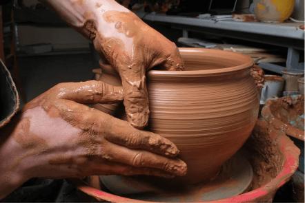 Керамика-Золотое